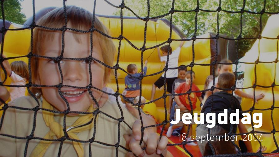 Jeugddag (18 september 2004)