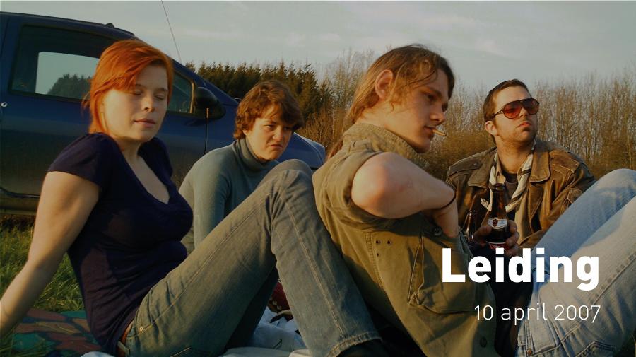 Leiding (10 april 2007)