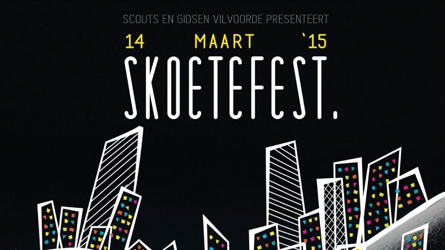 Skoetefest 2015