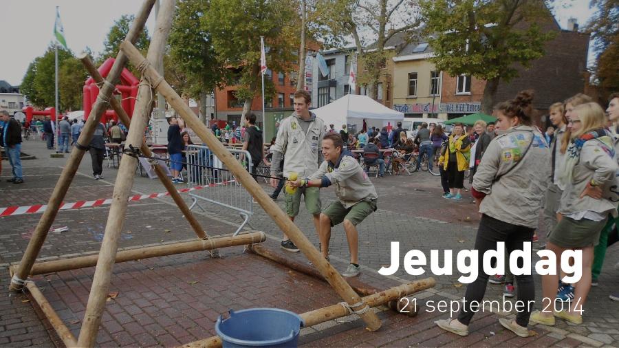 Jeugddag (21 september 2014)