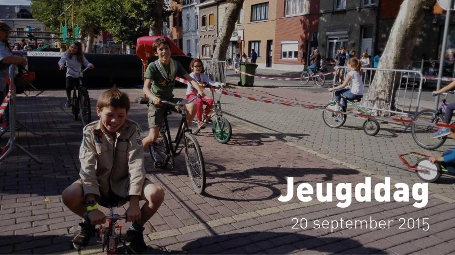 Jeugddag (20 september 2015)