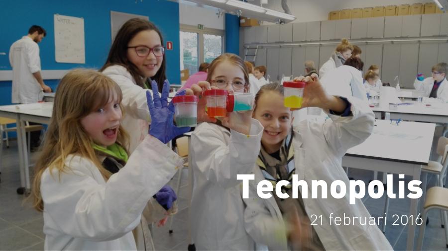 Technopolis (21 februari 2016)