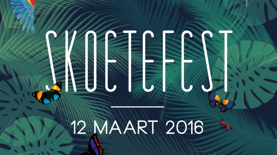 Skoetefest (12 maart 2016)