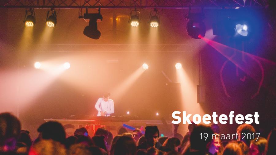 Skoetefest (19 maart 2017)