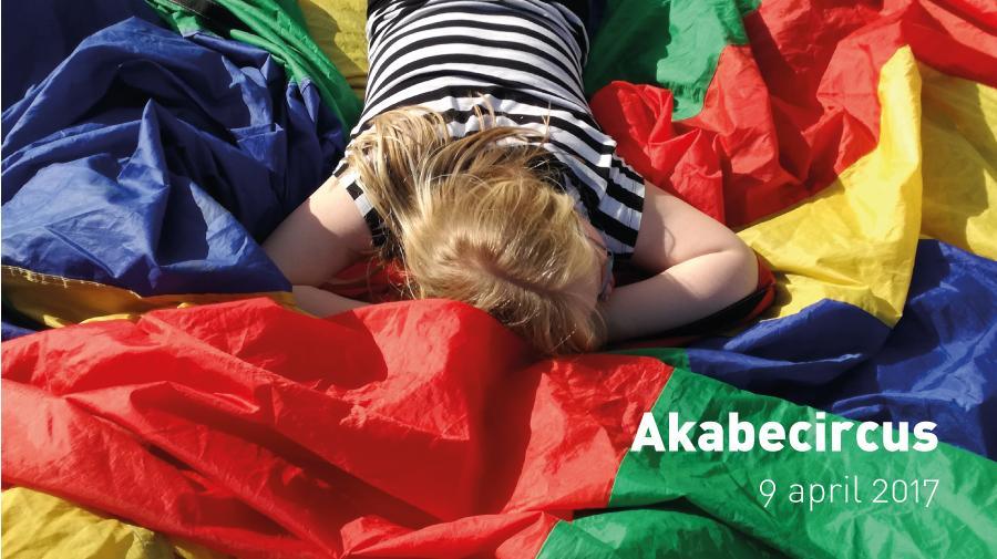 Akabecircus (9 april 2017)