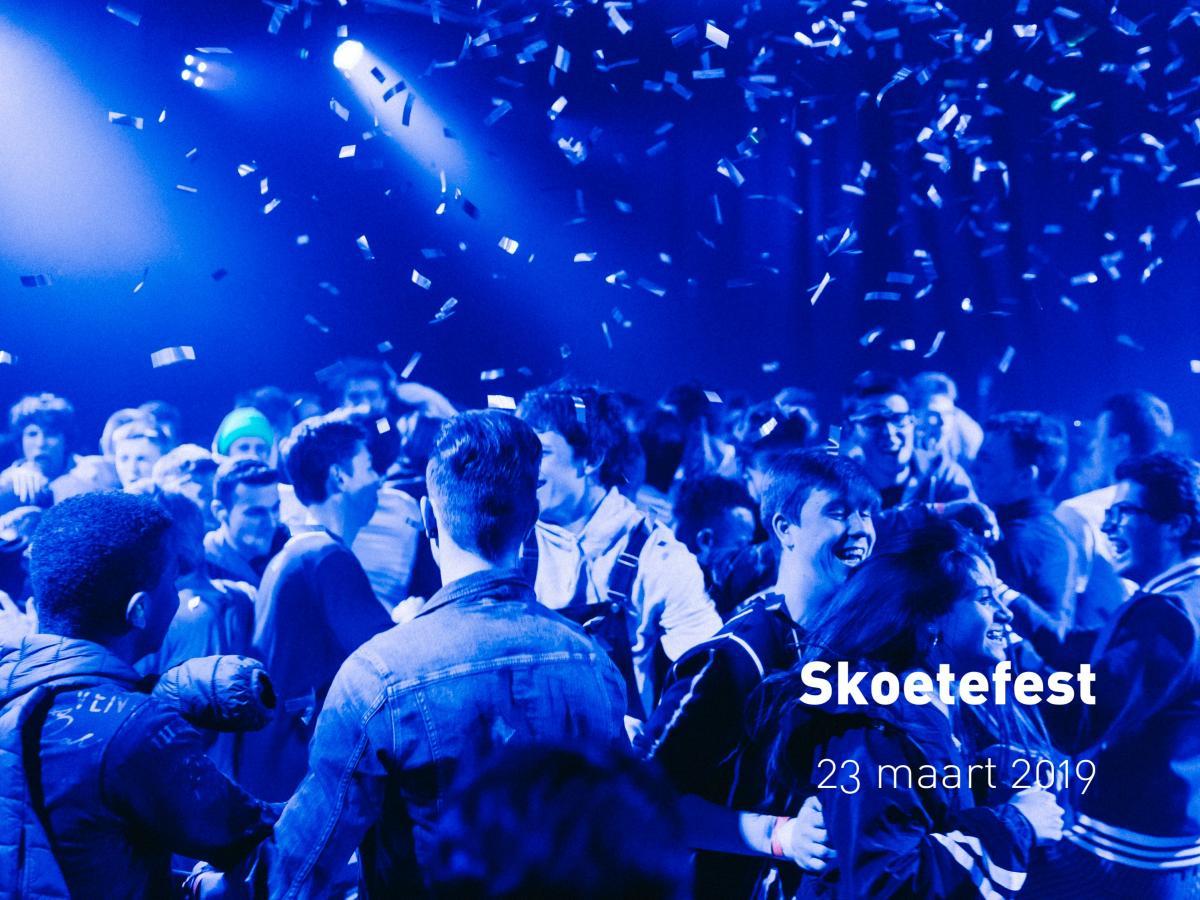 Skoetefest (23 maart 2019)